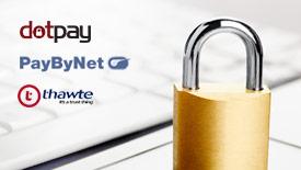 3. Bezpieczna płatność
