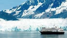 Alaska - nie tylko przystanek