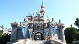 Disneyland - bajki z dzieciństwa
