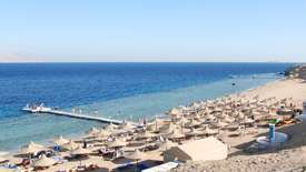 Sharm El Sheikh w Egipcie dla 250 osób.
