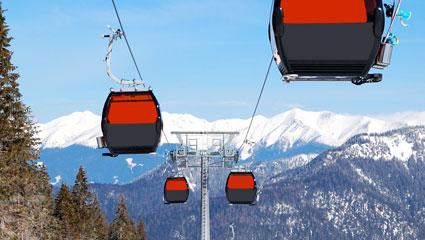 Przewodnik narty i snowboard