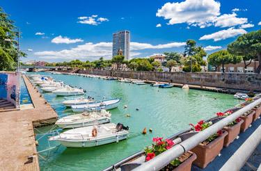 Włochy – Riwiera Adriatycka
