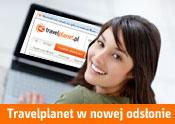 Travelplanet.pl przyśpiesza