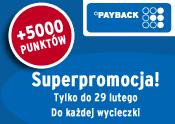 Wielkie punktobranie na Travelplanet.pl
