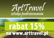 Rabaty w Arttravel.pl