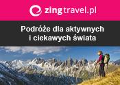 Zingtravel.pl - nowa marka Travelplanet.pl