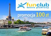 Odkrywaj Europę - 100 zł rabatu na wakacje!
