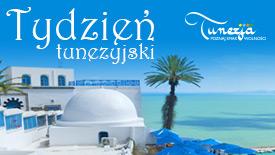 Tydzień Tunezyjski w Travelplanet.pl