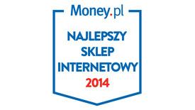 Najlepszy sklep internetowy 2014 – Ranking Money.pl