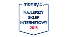 Najlepszy sklep internetowy 2015 – Ranking Money.pl