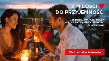 Wygraj podróż kulinarną z Travelplanet.pl