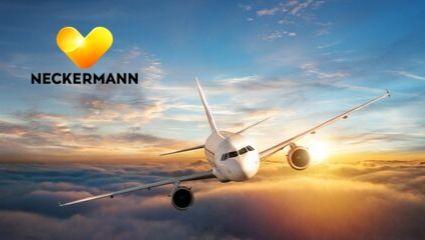 Informacja dla klientów biura Neckermann