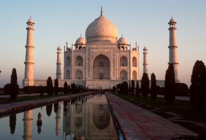Indie przewodnik
