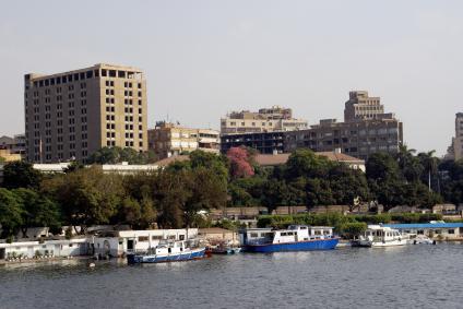 Egipt - Kair