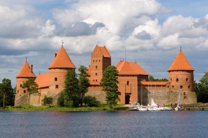 Litwa - wycieczki, last minute i wczasy z biur podróży ...