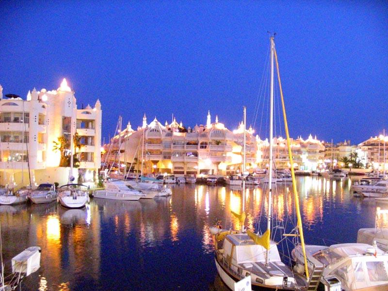 Marbella wycieczki last minute i wczasy z biur podr y - Fotos de benalmadena costa ...