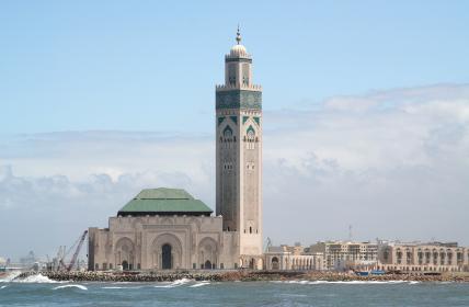 Maroko - Casablanca