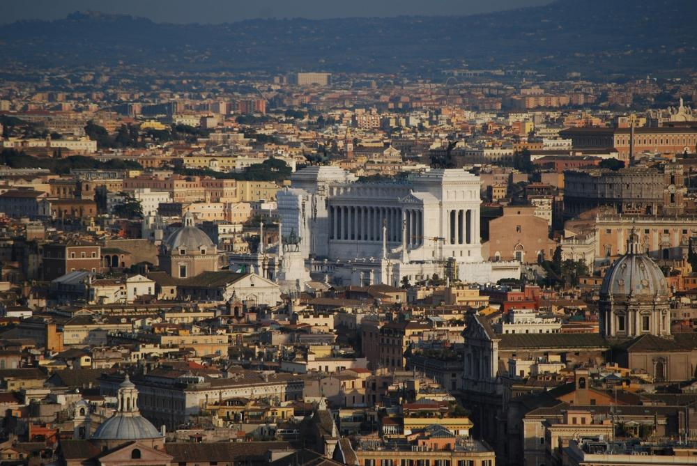 Rzym i okolice