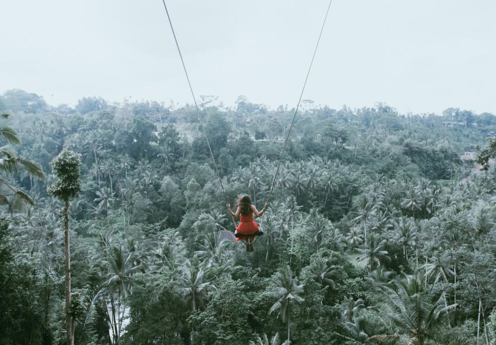 Wyspa Bali