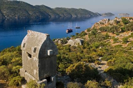 Wybrzeże Egejskie
